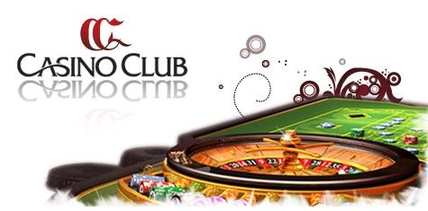 Roulette Bonus im Casinoclub 10 Euro